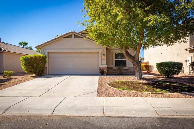 3218 N 130TH Lane, Avondale, AZ 85392 (MLS #6146142) :: Lifestyle Partners Team