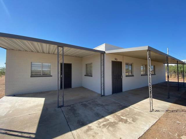 38440 NW Grand Avenue, Morristown, AZ 85342 (#6146434) :: AZ Power Team | RE/MAX Results