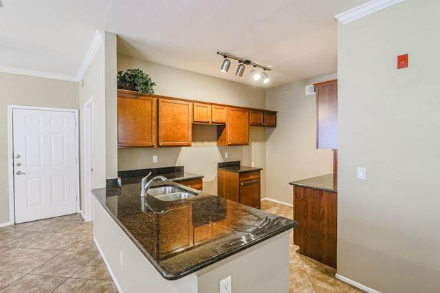 7009 E Acoma Drive #1084, Scottsdale, AZ 85254 (MLS #6146648) :: Maison DeBlanc Real Estate