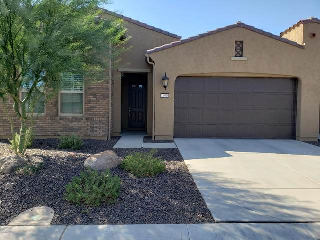 16939 W Granada Road, Goodyear, AZ 85395 (MLS #6147525) :: Long Realty West Valley