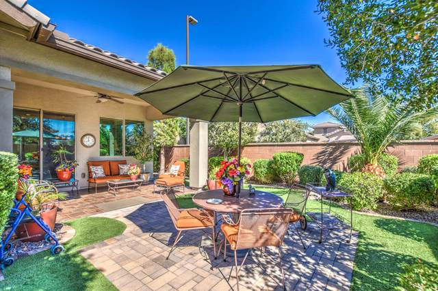 2591 E Penedes Drive, Gilbert, AZ 85298 (MLS #6147551) :: The Everest Team at eXp Realty