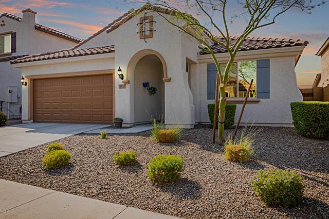 2317 W Brookhart Way, Phoenix, AZ 85085 (MLS #6147858) :: John Hogen | Realty ONE Group