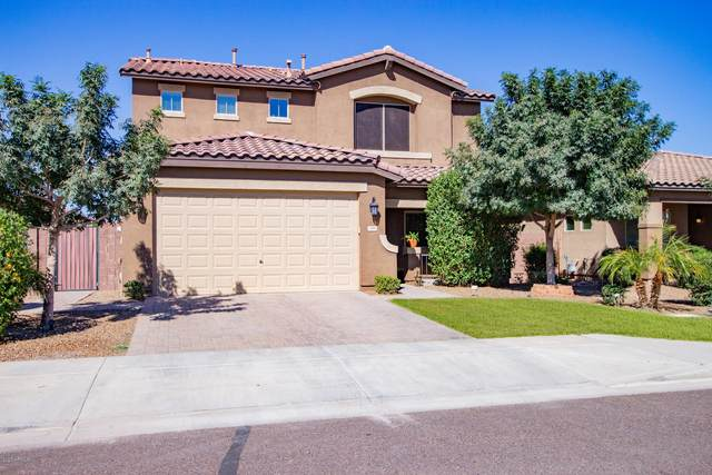 1486 W Princess Tree Avenue, Queen Creek, AZ 85140 (MLS #6148173) :: Openshaw Real Estate Group in partnership with The Jesse Herfel Real Estate Group