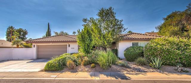 8334 E San Sebastian Drive, Scottsdale, AZ 85258 (MLS #6148308) :: My Home Group
