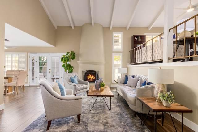 7320 E Rovey Avenue, Scottsdale, AZ 85250 (MLS #6148356) :: The Copa Team | The Maricopa Real Estate Company