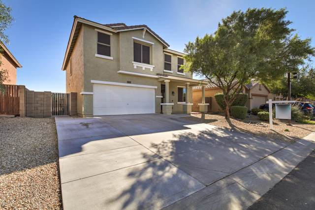 26779 N 75TH Drive, Peoria, AZ 85383 (MLS #6148842) :: The Everest Team at eXp Realty
