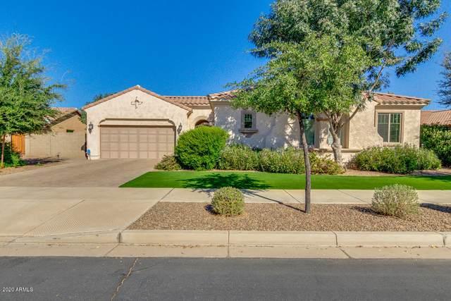 18674 E Aubrey Glen Road, Queen Creek, AZ 85142 (MLS #6149200) :: Arizona Home Group