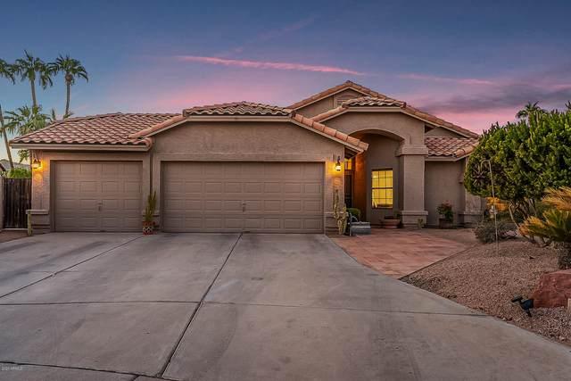 14834 S 25TH Place, Phoenix, AZ 85048 (MLS #6149397) :: The Daniel Montez Real Estate Group