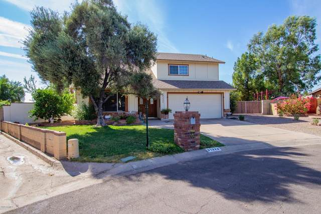 17222 N Wimbledon Ct Court, Glendale, AZ 85308 (MLS #6149979) :: TIBBS Realty