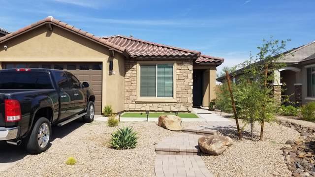 9652 W Fallen Leaf Lane, Peoria, AZ 85383 (MLS #6150507) :: D & R Realty LLC