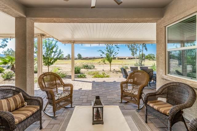 383 N Questa Trail, Casa Grande, AZ 85194 (MLS #6150539) :: Yost Realty Group at RE/MAX Casa Grande