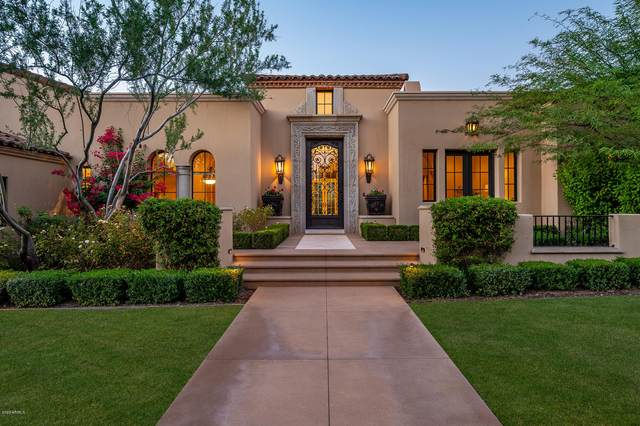 10266 E Mountain Spring Road, Scottsdale, AZ 85255 (MLS #6150600) :: Sheli Stoddart Team | M.A.Z. Realty Professionals