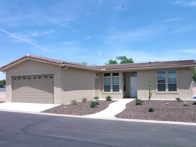 7373 E Us Highway 60 #443, Gold Canyon, AZ 85118 (#6150645) :: AZ Power Team | RE/MAX Results