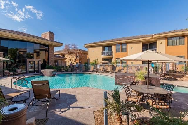 6900 E Princess Drive #2128, Phoenix, AZ 85054 (MLS #6150683) :: D & R Realty LLC