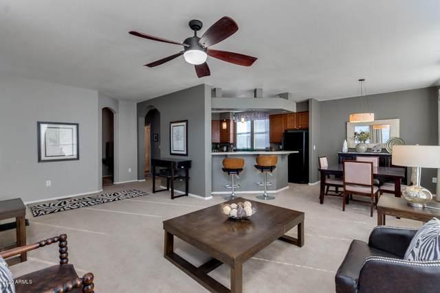17506 W Van Buren Street #48, Goodyear, AZ 85338 (MLS #6150839) :: Walters Realty Group