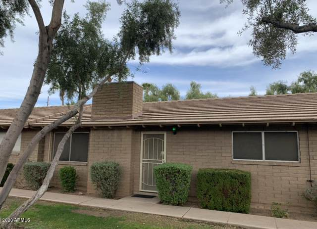 2725 S Rural Road #31, Tempe, AZ 85282 (MLS #6151381) :: My Home Group
