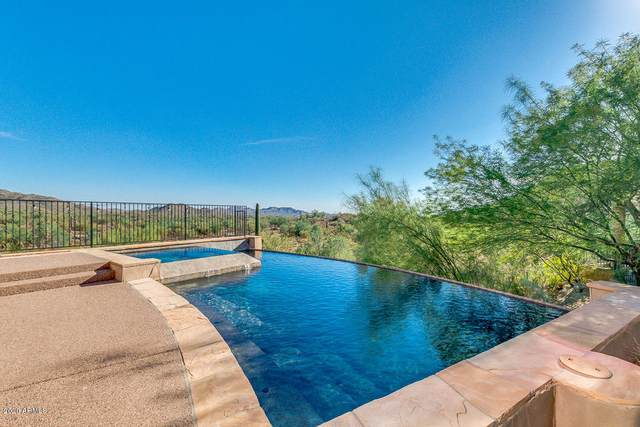 39786 N Serenity Place, Peoria, AZ 85383 (MLS #6151526) :: TIBBS Realty