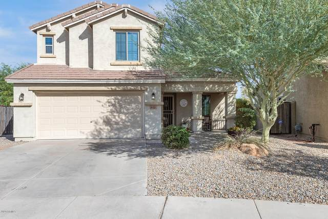 4640 W Federal Way, Queen Creek, AZ 85142 (MLS #6151915) :: The Riddle Group