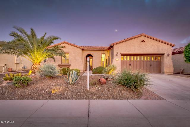 28573 N 128TH Drive, Peoria, AZ 85383 (MLS #6153053) :: Long Realty West Valley