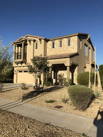 13344 S 186TH Avenue, Goodyear, AZ 85338 (MLS #6154076) :: My Home Group