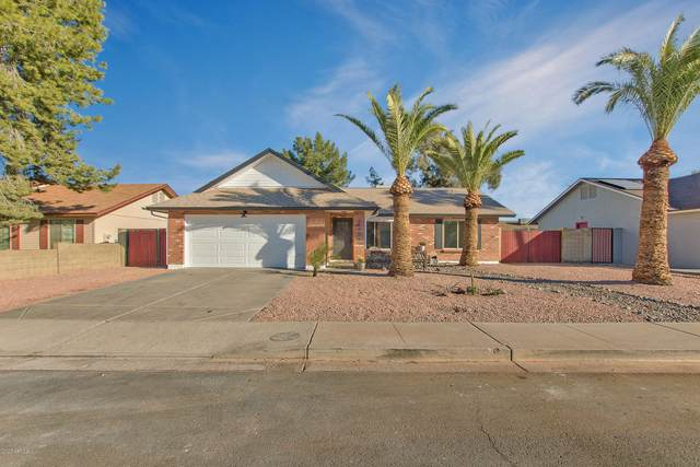 4866 E Encanto Street, Mesa, AZ 85205 (MLS #6155094) :: TIBBS Realty