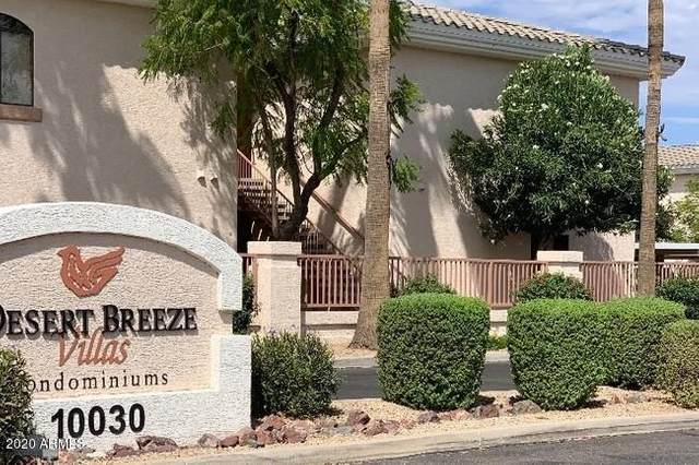 10030 W Indian School Road #272, Phoenix, AZ 85037 (#6155118) :: AZ Power Team | RE/MAX Results