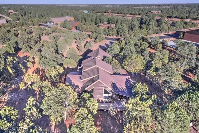 2318 Kitfox Circle, Overgaard, AZ 85933 (MLS #6156039) :: My Home Group