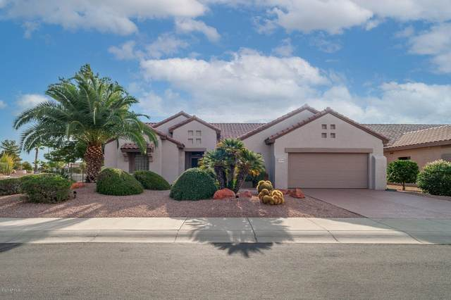 20155 N Sonoran Court, Surprise, AZ 85374 (#6157429) :: Long Realty Company