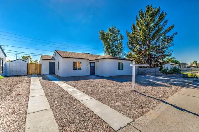 1115 W Indian School Road, Phoenix, AZ 85013 (MLS #6157816) :: Executive Realty Advisors