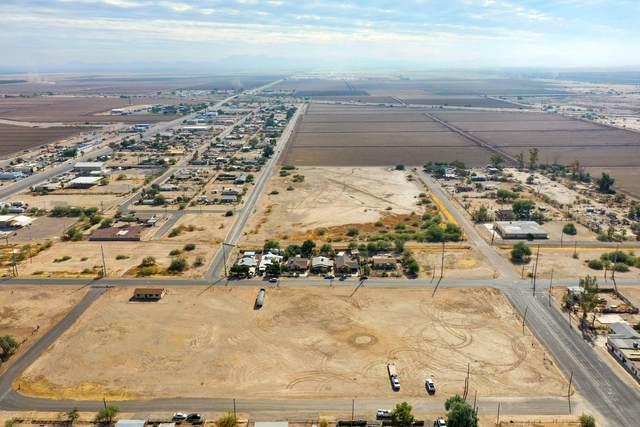 120 E Alsdorf Street, Eloy, AZ 85131 (MLS #6158355) :: The Laughton Team