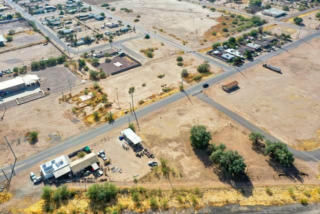 206 E Alsdorf Road, Eloy, AZ 85131 (MLS #6158366) :: The Laughton Team