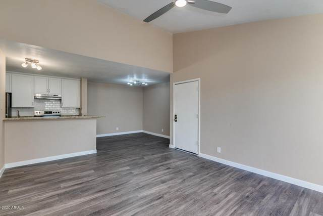 8055 E Thomas Road M206, Scottsdale, AZ 85251 (MLS #6158619) :: Walters Realty Group
