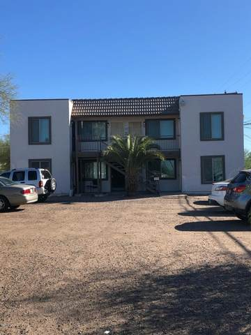 151 N Palo Verde Drive, Apache Junction, AZ 85120 (MLS #6158743) :: Long Realty West Valley