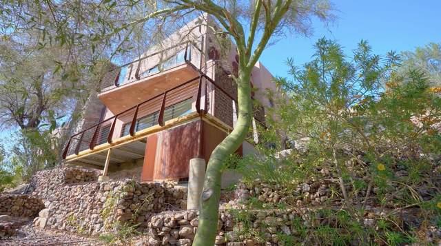7044 N Hillside Drive, Paradise Valley, AZ 85253 (MLS #6161199) :: Elite Home Advisors