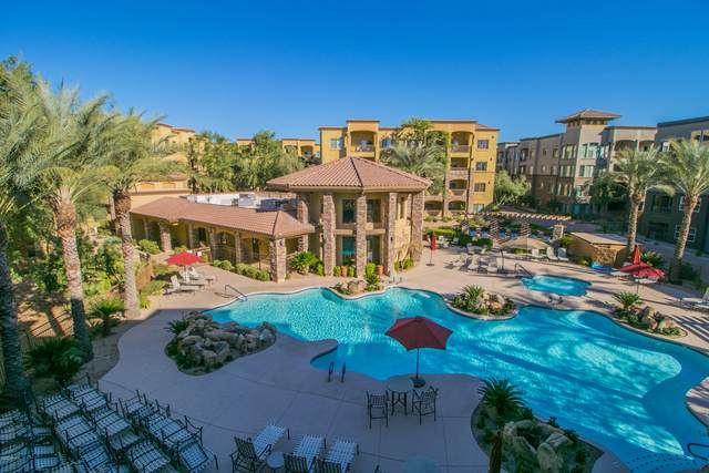 5450 E Deer Valley Drive #3015, Phoenix, AZ 85054 (MLS #6161325) :: Conway Real Estate