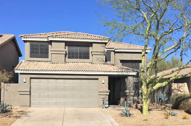 4286 E Creosote Drive, Cave Creek, AZ 85331 (MLS #6161864) :: Power Realty Group Model Home Center