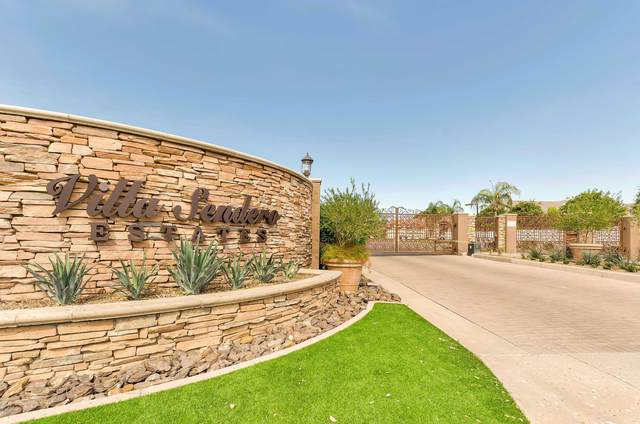4222 E Brown Road #11, Mesa, AZ 85205 (MLS #6161979) :: Brett Tanner Home Selling Team