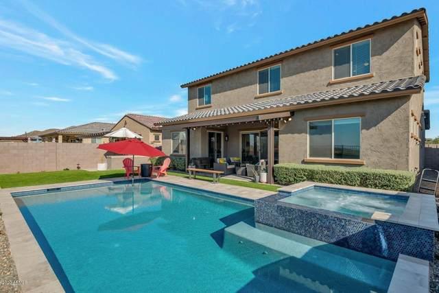 31312 N 1ST Street, Phoenix, AZ 85085 (MLS #6162263) :: Yost Realty Group at RE/MAX Casa Grande