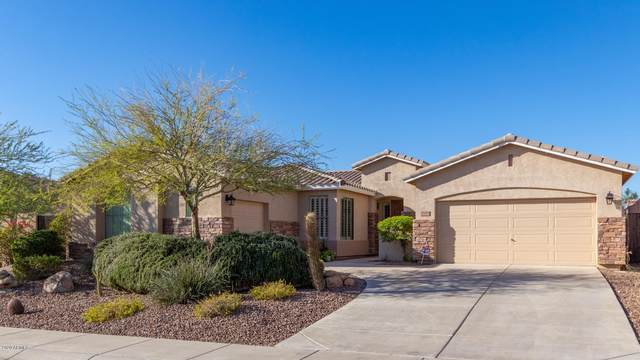 27402 N 66TH Lane, Phoenix, AZ 85083 (MLS #6163369) :: Homehelper Consultants