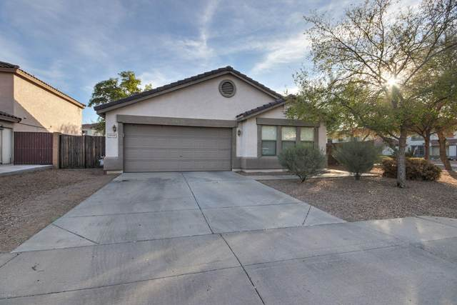10925 E Florian Avenue, Mesa, AZ 85208 (MLS #6163658) :: Lifestyle Partners Team
