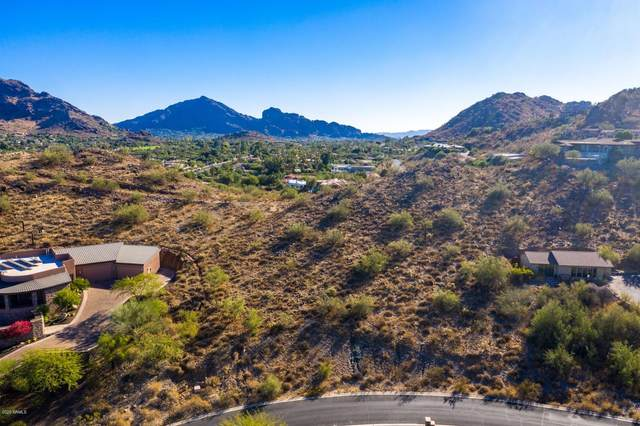 4747 E Charles Drive, Paradise Valley, AZ 85253 (MLS #6164145) :: The Riddle Group