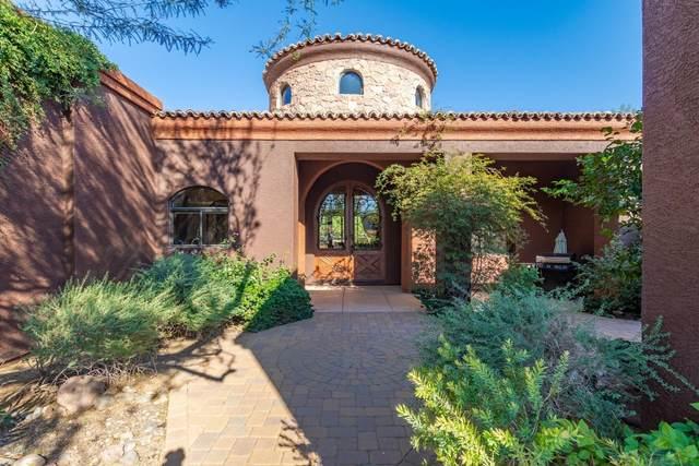 34204 N 6TH Drive, Phoenix, AZ 85085 (MLS #6164197) :: The Laughton Team