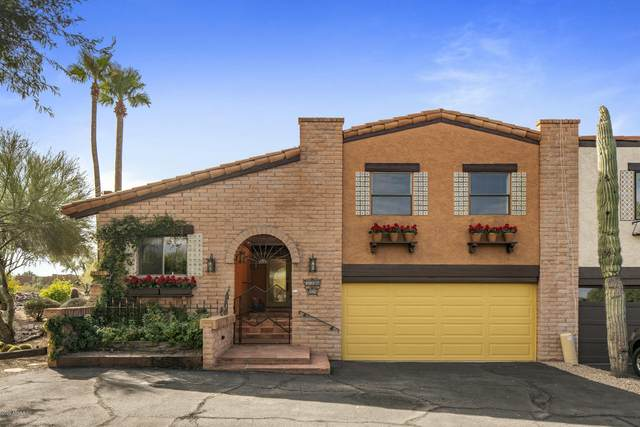 37208 N Tranquil Trail #21, Carefree, AZ 85377 (MLS #6164262) :: The Property Partners at eXp Realty