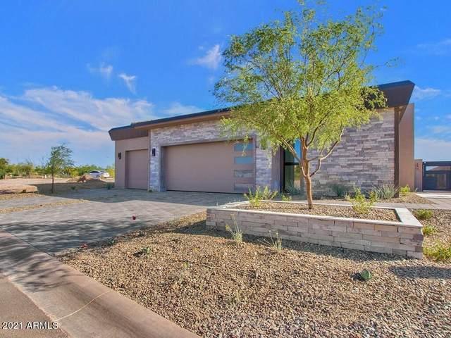 37200 N Cave Creek Road #1020, Scottsdale, AZ 85262 (MLS #6165009) :: Klaus Team Real Estate Solutions