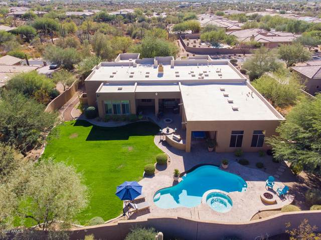 7250 E Alta Sierra Drive, Scottsdale, AZ 85266 (MLS #6165343) :: The Daniel Montez Real Estate Group