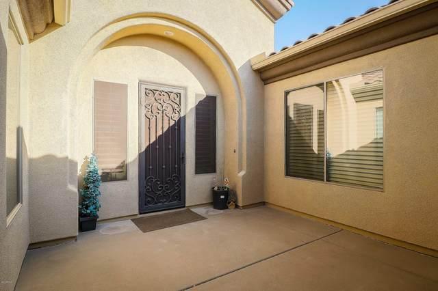 41521 N Laurel Valley Way, Anthem, AZ 85086 (MLS #6167537) :: My Home Group