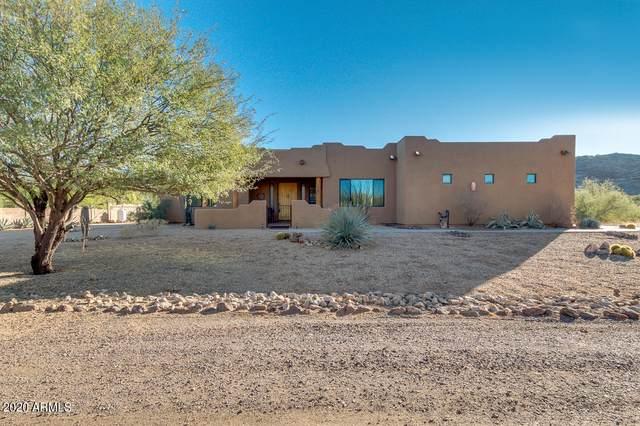 1411 E Blue Wash Road, New River, AZ 85087 (MLS #6168018) :: Klaus Team Real Estate Solutions