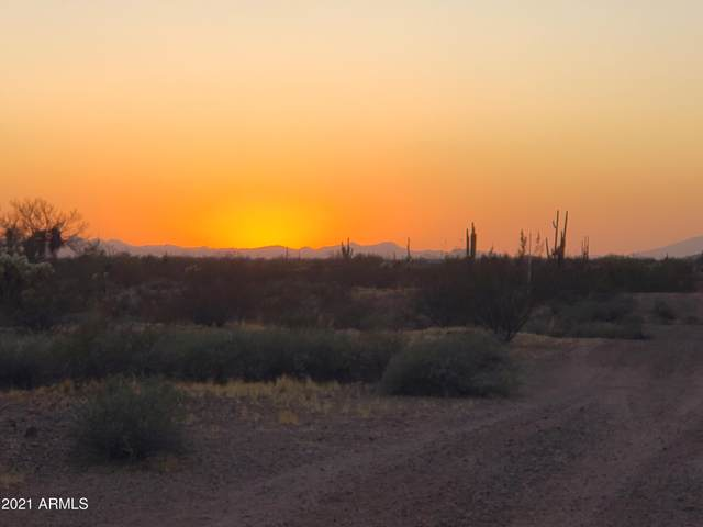 000 W Villa Cassandra Way, Wickenburg, AZ 85390 (MLS #6168241) :: Kepple Real Estate Group