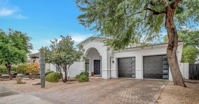 3014 N 50TH Street, Phoenix, AZ 85018 (MLS #6169657) :: Zolin Group