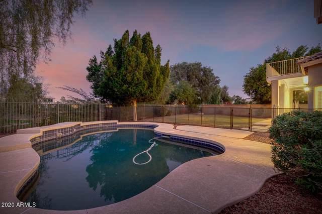 1762 W Redfield Road, Gilbert, AZ 85233 (MLS #6170433) :: My Home Group